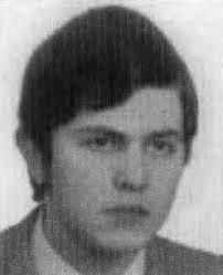 A última hora de la tarde del 9 de noviembre de 1983 la banda terrorista ETA asesinaba en Bilbao al representante comercial ÁNGEL MARTÍNEZ TRELLES. - angel-martinez