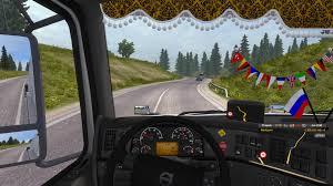 680 volvo truck volvo vnl 670 1 23 truck euro truck simulator 2 mods
