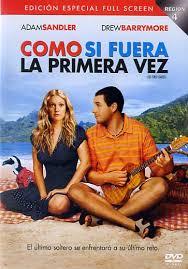 Como si Fuera la Primera Vez (2004) [Latino]