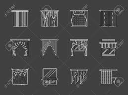 Window Treatment Types Collection Of Different Types Of Curtains Blinds Drapes Shades