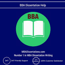 BBA Dissertation Help  BBA Dissertation Help  amp  Thesis Help  BBA     MBA Dissertation Writing Service BBA Dissertation Help