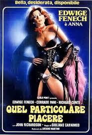 Anna, quel particolare piacere (1973)