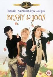 Benny & Joon: El amor de los inocentes (1993)