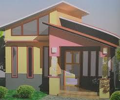 small home design tropical comfortable habitation tiny house design