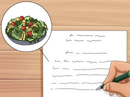 4 ways to manage a restaurant wikihow