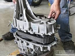 gm transfer case averting disaster diesel power magazine