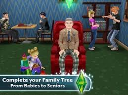 The Sims    FreePlay Games App Review  iOS  Free  for March          Apptism com
