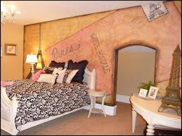 creative paris theme bedroom small bedroom ideas with paris themed