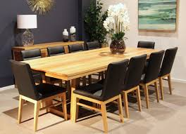 11 piece arcadia messmate dining setting
