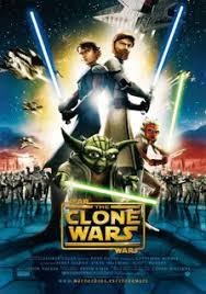 Star Wars: La Guerra de los Clones (2008) [Latino]