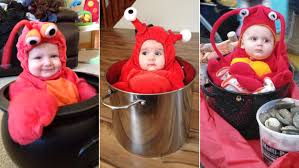 babies u0027 halloween costumes check out these adorable tots today com
