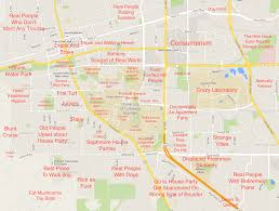 Map Of Iowa State by A Judgmental Map Of Boulder Cothe Black Sheep