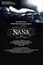 Nana the True Key of Pleasure (1983) Nana