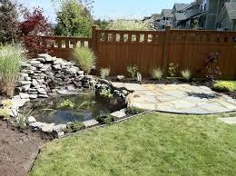 Garden Design Garden Design With Gravel Uamp River Rock Classic - Backyard river design