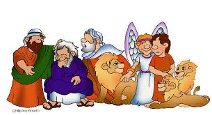 Cartoon of Prophets