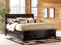 Platform Storage Bed Plans With Drawers by Diy Queen Bed Frame With Storage Plans Home Design By John