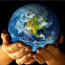 Cuidemos el mundo