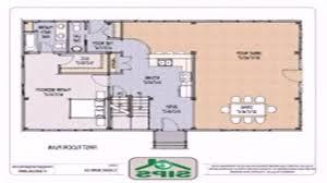 Large Open Kitchen Floor Plans by Floor Plan For Restaurant Kitchen Youtube