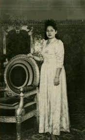 Princess Lalla Malika of Morocco