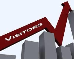 Buka Rahasia Memperbanyak Visitor Blog 100% Ampuh !