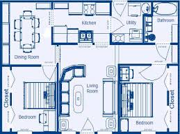 house floor plans with dimensions 3 bedroom plan decorating
