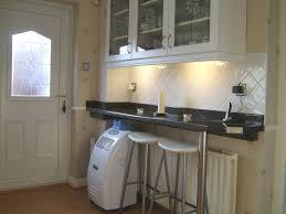 breakfast bar ideas for kitchen boncville com