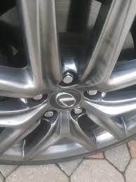 lexus wheels paint code f sport wheels touch up paint clublexus lexus forum