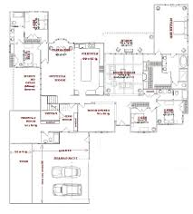 single story house plans in india