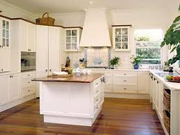 Shabby Chic Kitchen Cabinet Kitchen White French Country Kitchen Cabinets Contemporary