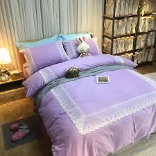 Purple Bed Sets by Popular Pastel Comforter Sets Buy Cheap Pastel Comforter Sets Lots