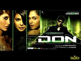 Don 2006 720p BluRay