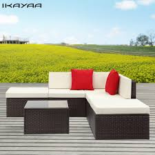 Patio Furniture Set Online Get Cheap Patio Furniture Set Aliexpress Com Alibaba Group
