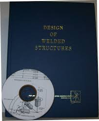 design of welded structures omer w blodgett 9789998474925
