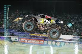 monster jam trucks 2014 heat go big at monster jam brisbane heat bbl