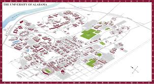 Bc Campus Map Campus Maps