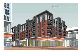 landmark mall redevelopment planning u0026 zoning city of