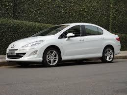 Peugeot 408: acessibilidade | Autos Segredos