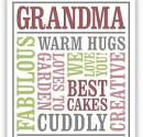 grandmother quotes to granddaughter