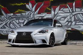 lexus is 250 mods lexus is250 f sport velgen wheels 19x9 u0026 19x10 5 lexus is250