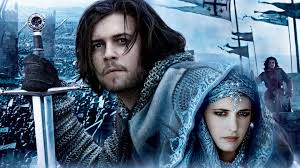 Kingdom of Heaven (2005) Hindi Dubbed Movie *DVD*
