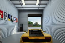 How Many Square Feet Is A 1 Car Garage Storage Units Now With Space To Cook Relax And Entertain Wsj