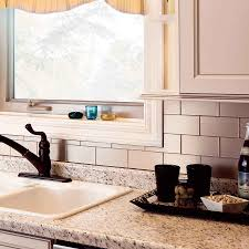 Peel And Stick Backsplash Ideas  InteriorExterior Homie - Peel on backsplash