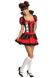Red Queen Halloween Costume Queen Hearts Halloween Costumes U2013 Festival Collections
