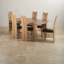 chair chair oak dining room set used sets of furniture solid table