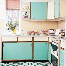 Retro Kitchens Retro Kitchen Ideas Ideal Home