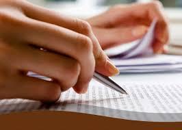 thesis writing advice