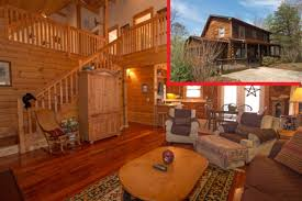 Log Home For Sale Lake Lure Real Estate Tri Level Log Home For Sale 160 Juniper