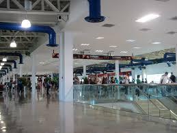 Licenciado Gustavo Díaz Ordaz International Airport
