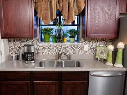 Cheap Backsplashes For Kitchens Kitchen Cheap Backsplash Ideas How To Do A In Your Kitchen