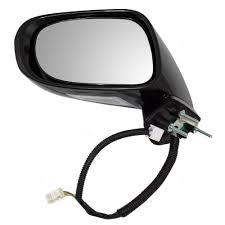 lexus is350 uk import new 2009 2013 lh power door mirror for lexus is350 is250 lx1320115